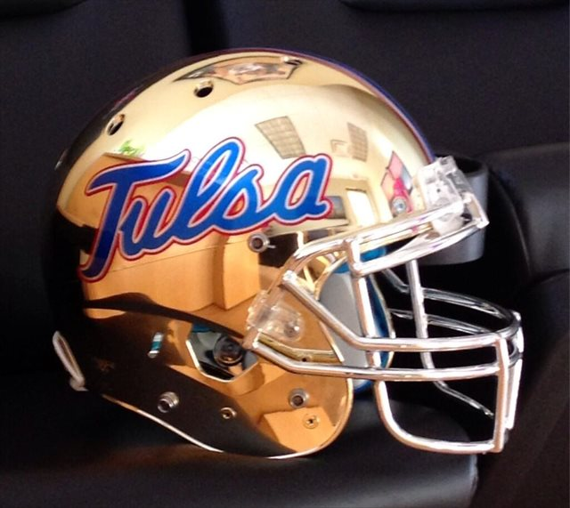 Tulsa Golden Hurricane preview
