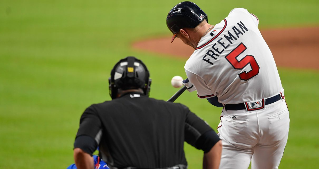 Boston Red Sox Freddie Freeman Jim Johnson
