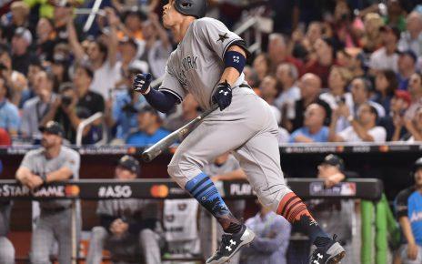 American League Major League Baseball