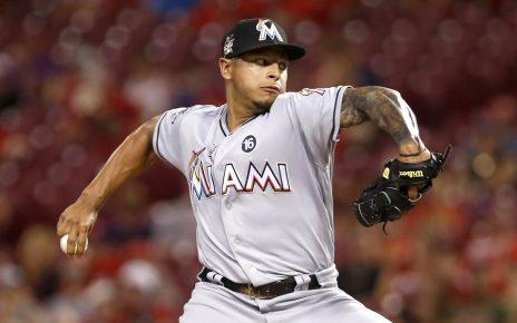 New York Mets AJ Ramos