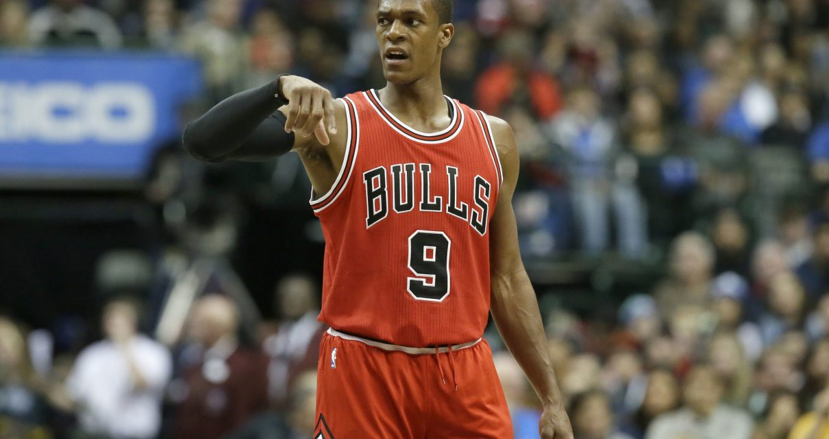 3b2100439bc2 New York Knicks are Perfect Landing Spot for Rajon Rondo