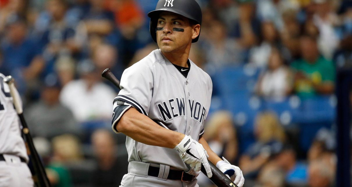 MLB Trade Rumors: Jacoby Ellsbury for Robinson Cano or Justin
