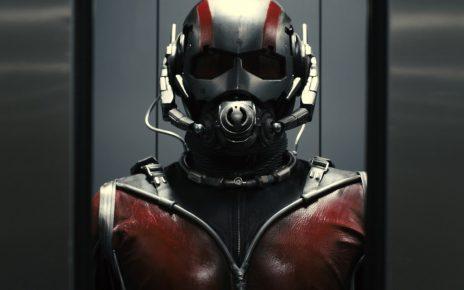 Avengers: Infinity War Ant-Man