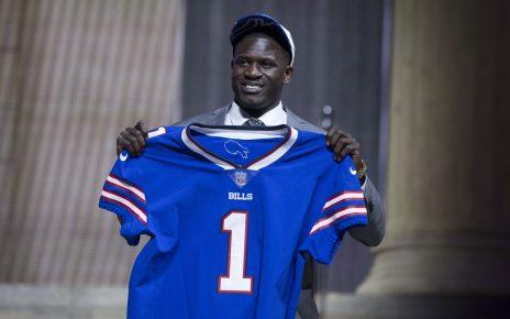 Buffalo Bills DB Tre'Davious White