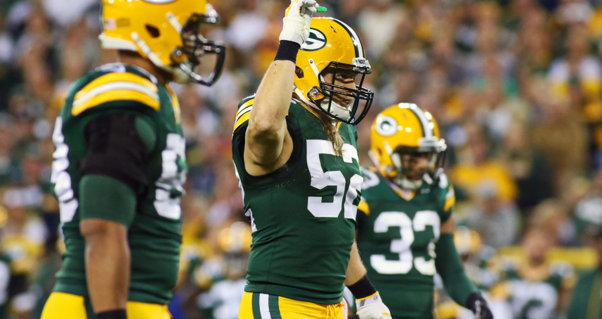 Green Bay Packers Defensive Preview