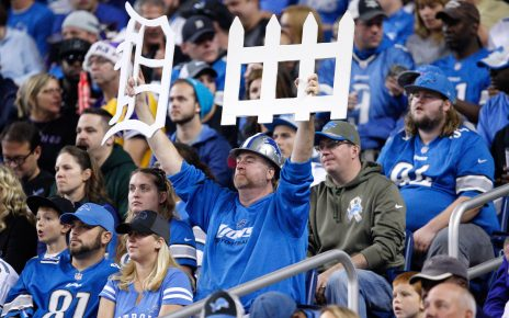 Detroit Lions Defensive Preview