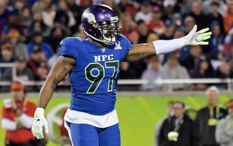 Minnesota Vikings Defensive Preview