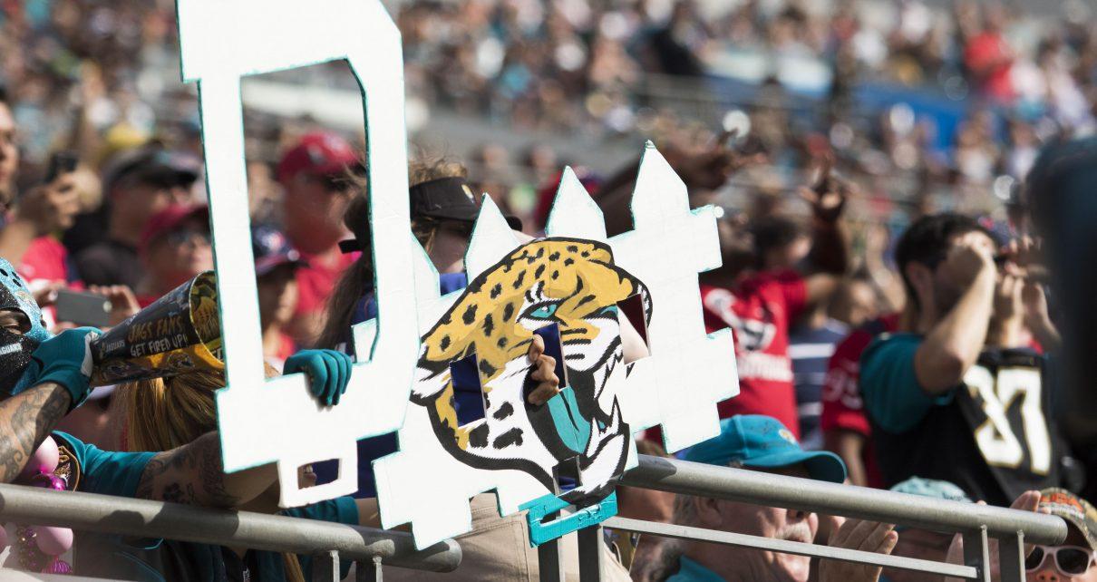 Jacksonville Jaguars Defensive Preview
