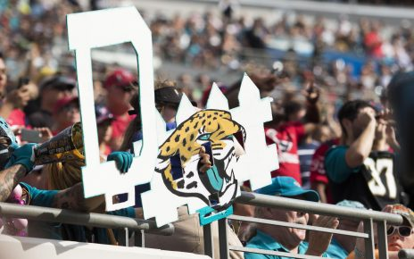 Jacksonville Jaguars Defensive Preview