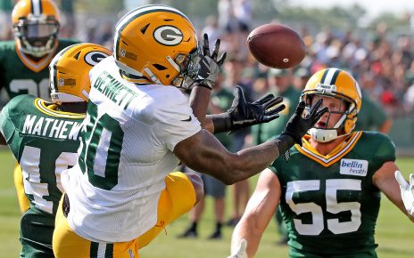 Green Bay Packers Fantasy Football Outlook