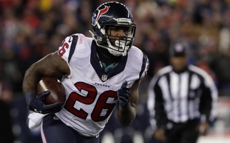 Lamar Miller RB Houston Texans