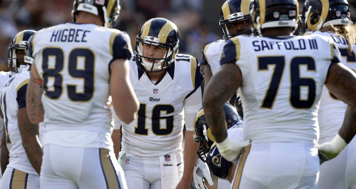 Los Angeles Rams Offensive Preview