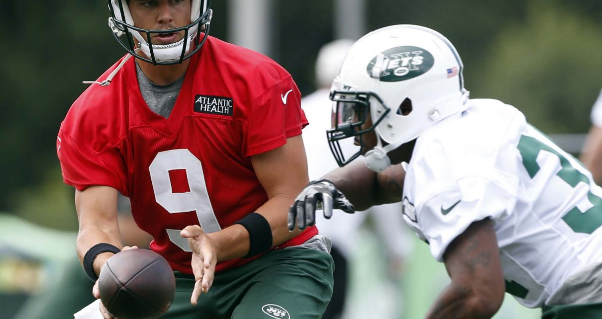 New York Jets Offensive Preview