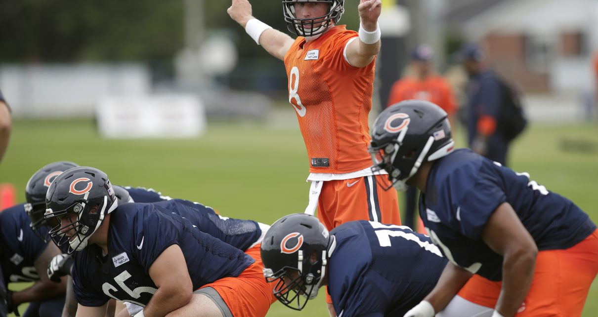 Chicago Bears Offensive Preview