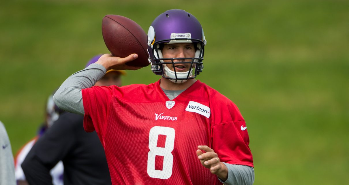 Minnesota Vikings Offensive Preview