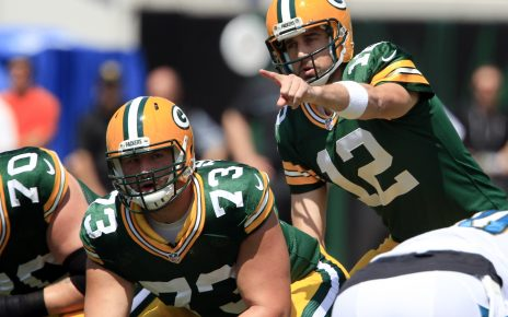 Green Bay Packers Offensive Preview