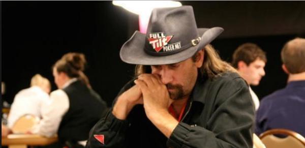Chris Ferguson World Series of Poker