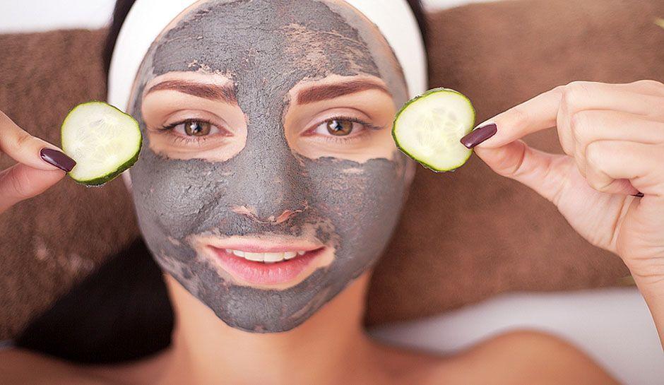 Easy homemade facial mask bang slut