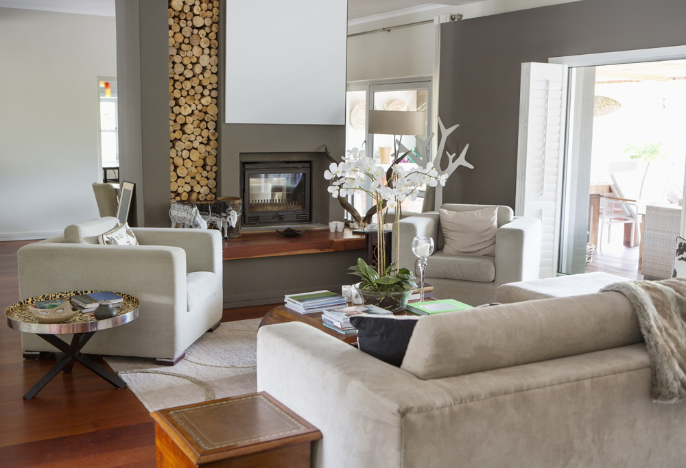 Home Decor 5 Brilliant Ways To Style Your Living Room