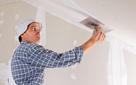 Cornice Installation Service
