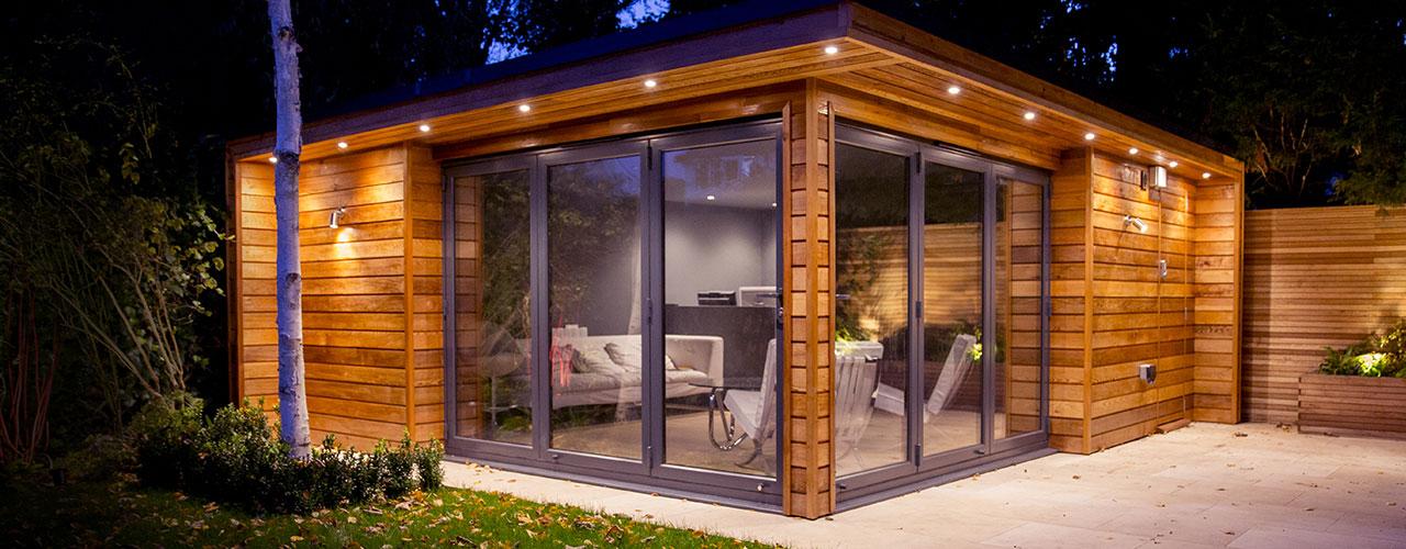 Home d cor ideas for your garden room for The garden room