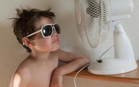 Heat Helper