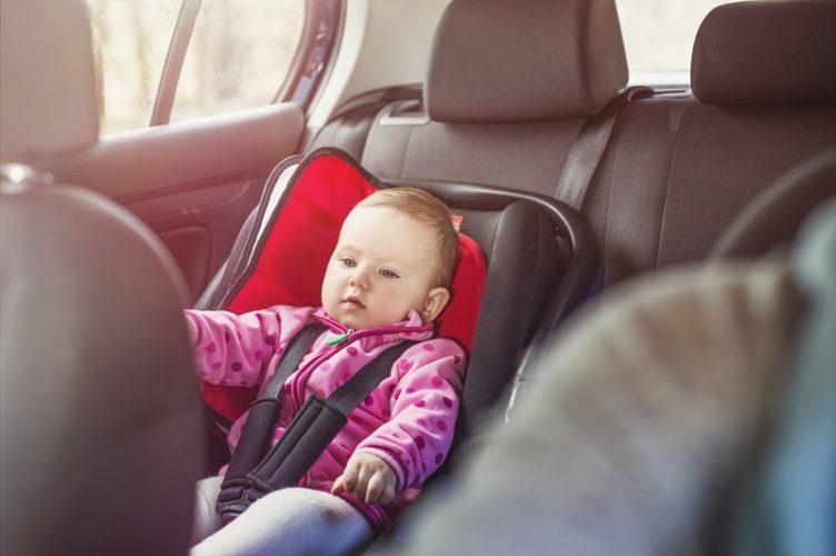 Child Seat Fitting