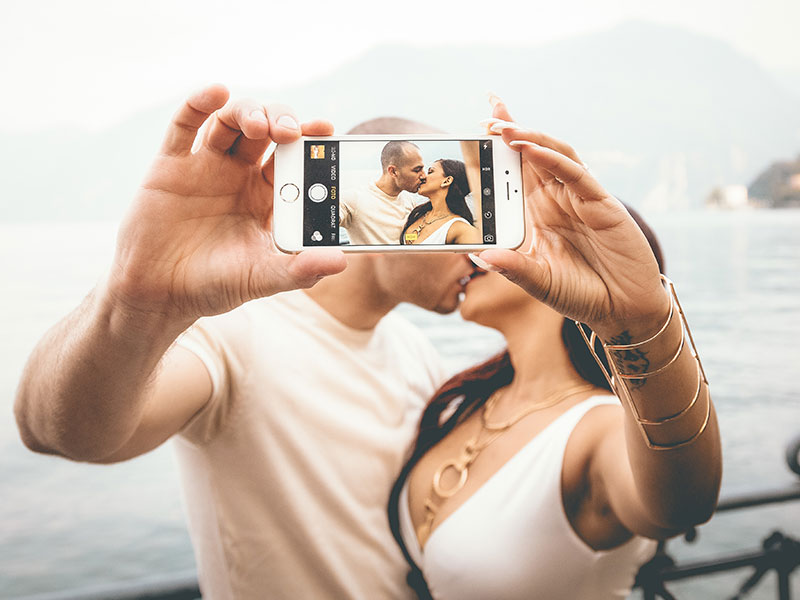 Dating plats i Baguio City
