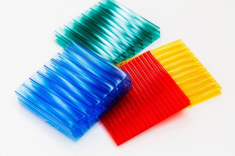 Polycarbonate Plastic Sheets
