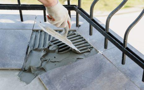 Balcony Repairs
