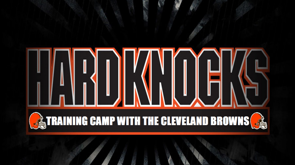 The Cleveland Browns will be featured on HBO Hard Knocks for 2018. Photo courtesy of Craig Lyndall- Waiting For Next Year.