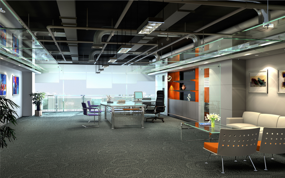 Interior d cor five office design trends to implement in for Office design trends 2018
