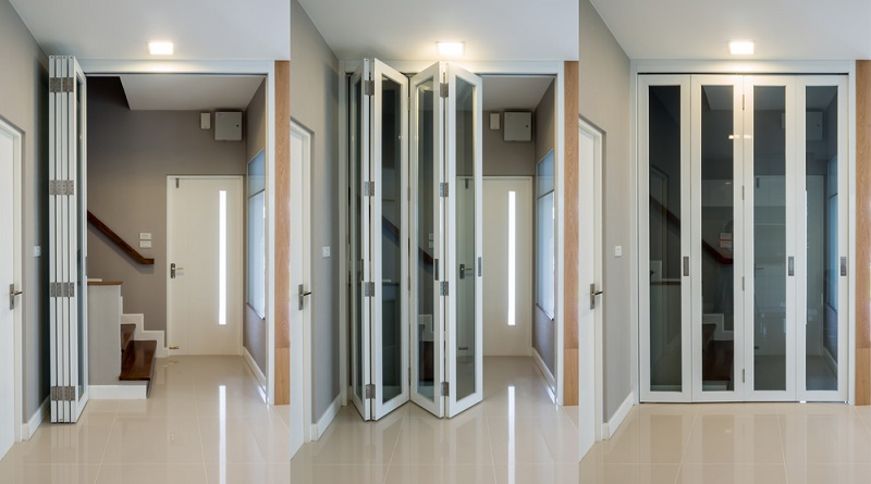 Everything You Need to Know About Aluminium Concertina Doors