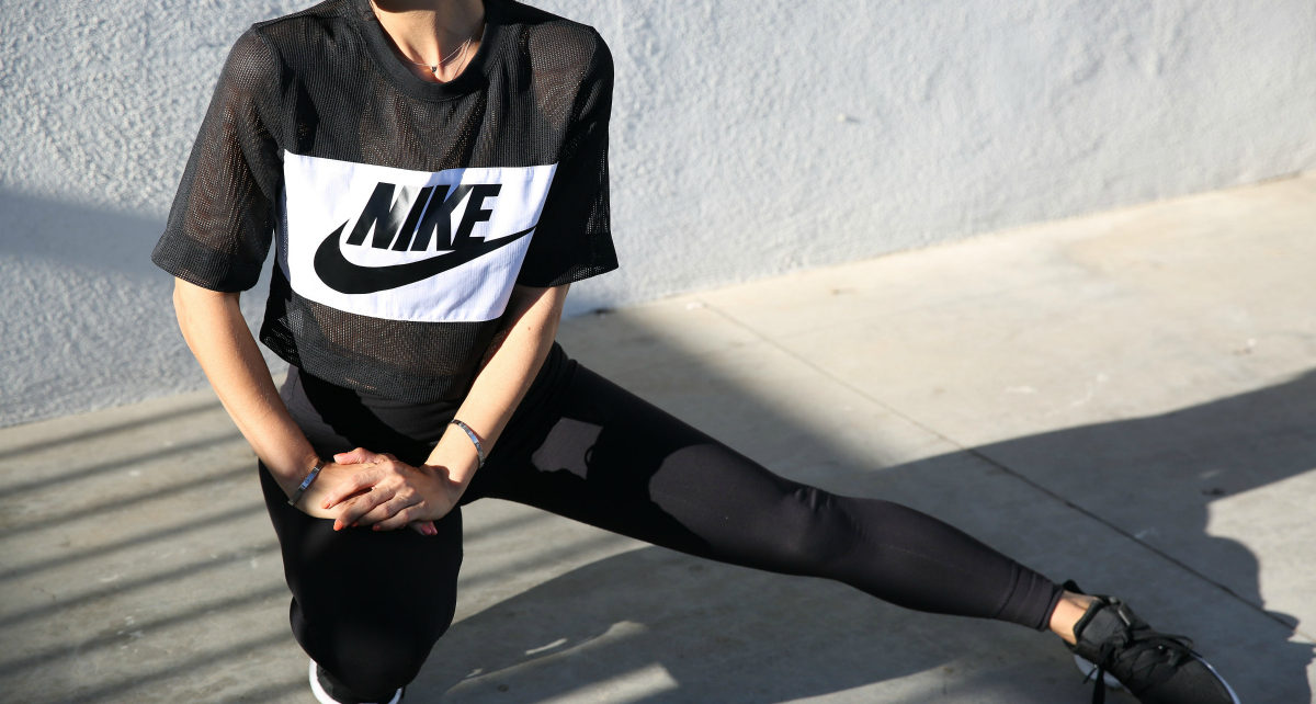 Royaume-Uni disponibilité 3c03b d0f6b Here's How Nike Is Revolutionizing The Athleisure Trend In ...