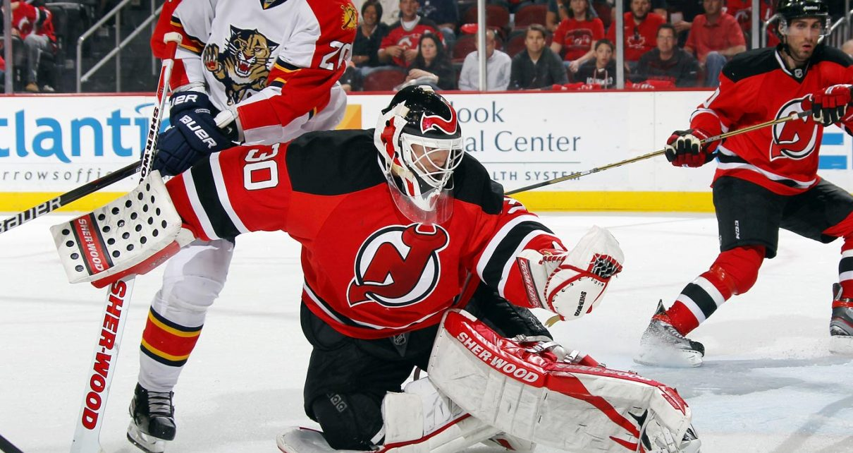 Nhl G Martin Brodeur And Lw Martin St Louis Headline 2018 Hockey