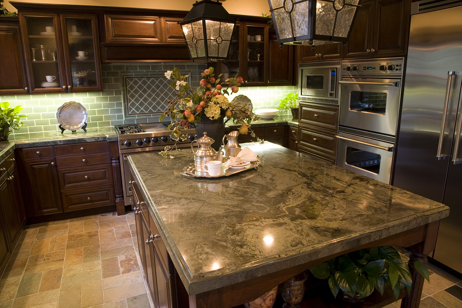 4 Things To Consider In Choosing The Right Kitchen Countertop