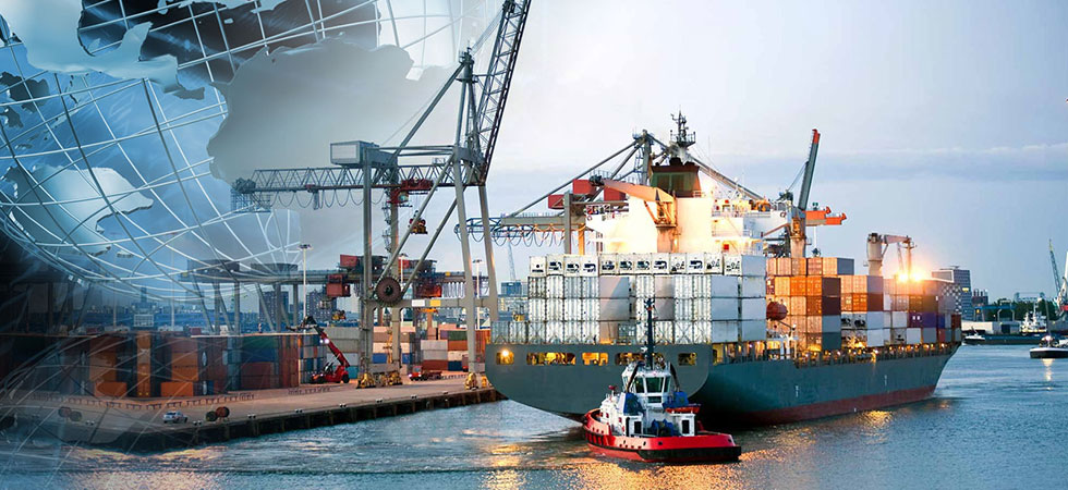Ups Freight Forwarder