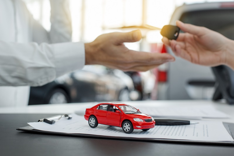 Car Loans Quote