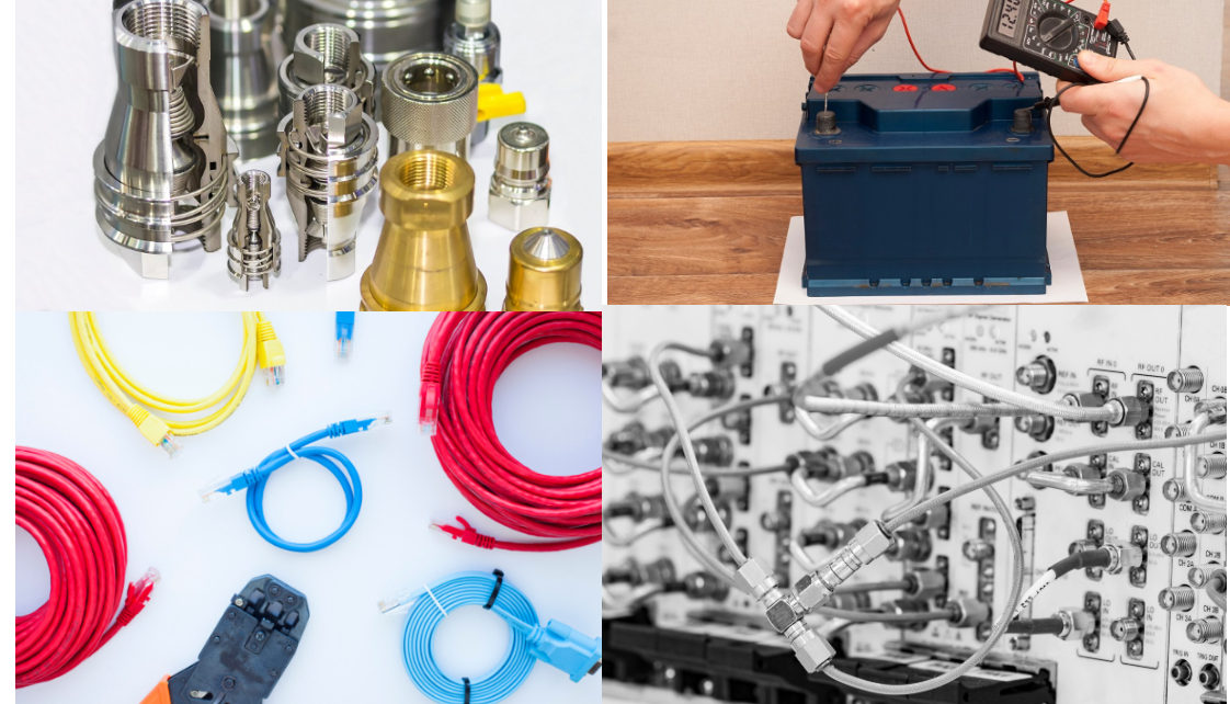 Things to Know about Automotive Connectors and Terminals