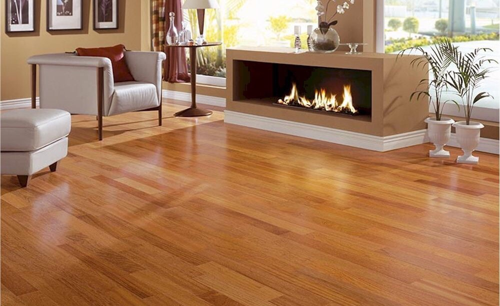 The pros and cons of using hardwood for your flooring - Pros and cons of hardwood flooring ...
