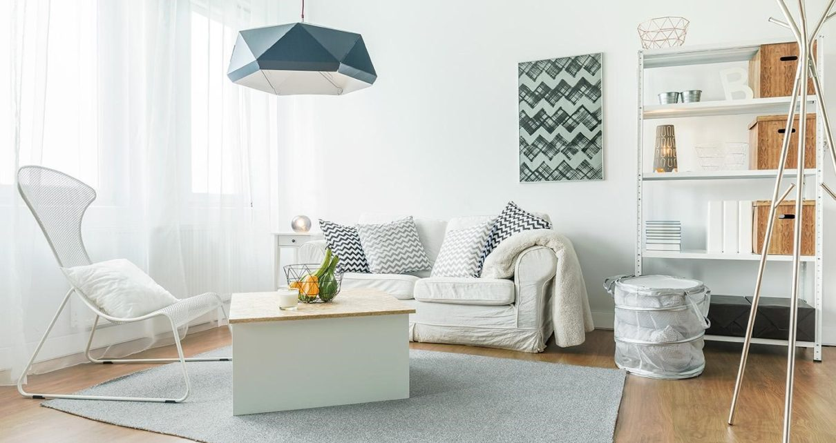 Space-Saving Furniture Is The Right Choice For Small ...