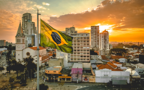 Business in South America