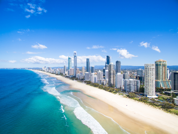The Gold Coast Guide - Planning Your 2019 Trip