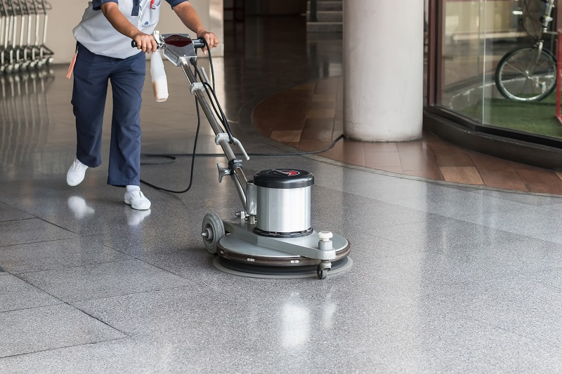 Important Facts On Polished Concrete Finishes You Must Know