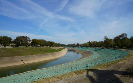 Erosion Control Solutions