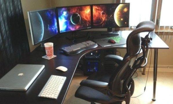 Online Games And More Ein Gaming Zimmer Einrichten Auf Ogz