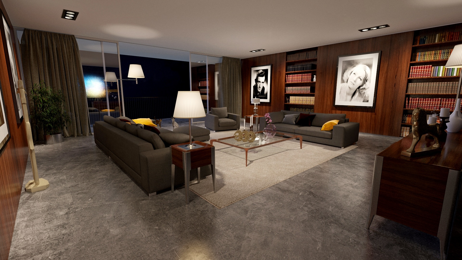 Important Facts On Polished Concrete Finishes You Must Know ...
