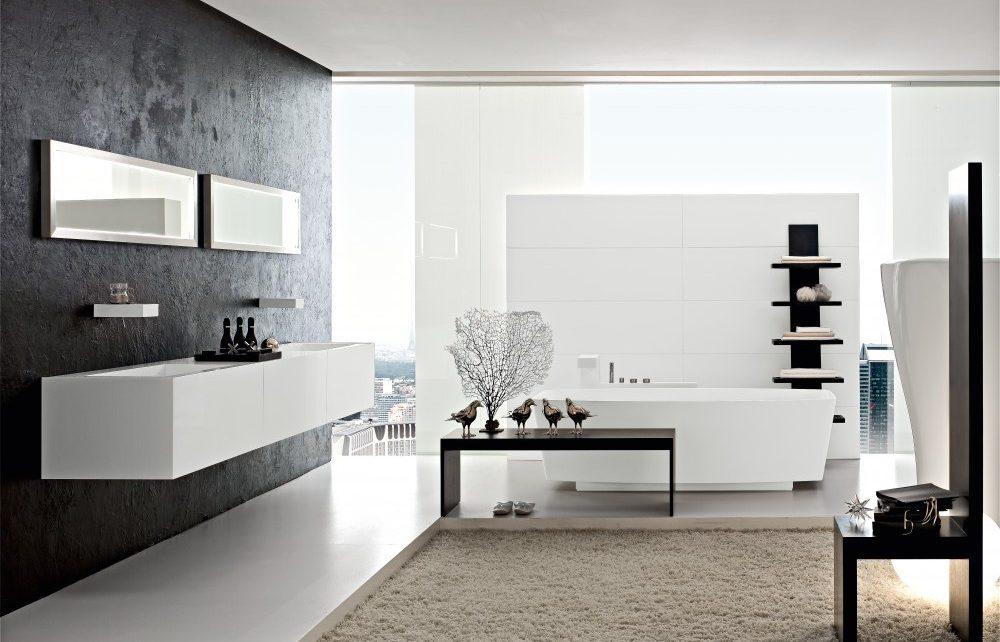 Home Decor: Ultra-Modern Bathroom Design Ideas and Trends ...