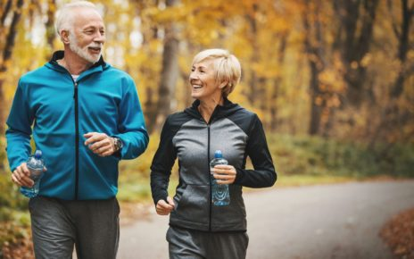 5 Health tips for men over 50