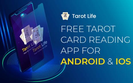 Free Tarot Card Reading App